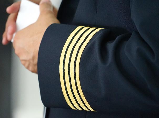 Le Spaf et le SNPL pourraient appeler à une nouvelle grève des pilotes d'Air France le 4 juillet 2016 - Photo : franz massard-Fotolia.com