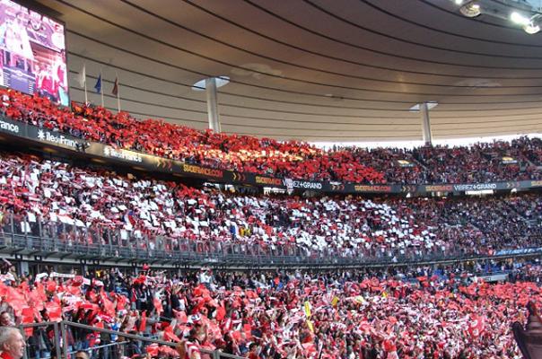 L'arrivée des supporters de l'Euro 2016 profite largement aux hôteliers des villes-hôtes - Photo : Hospitality On