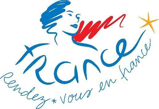 Nouveau logo et nouvelle signature de la destination France