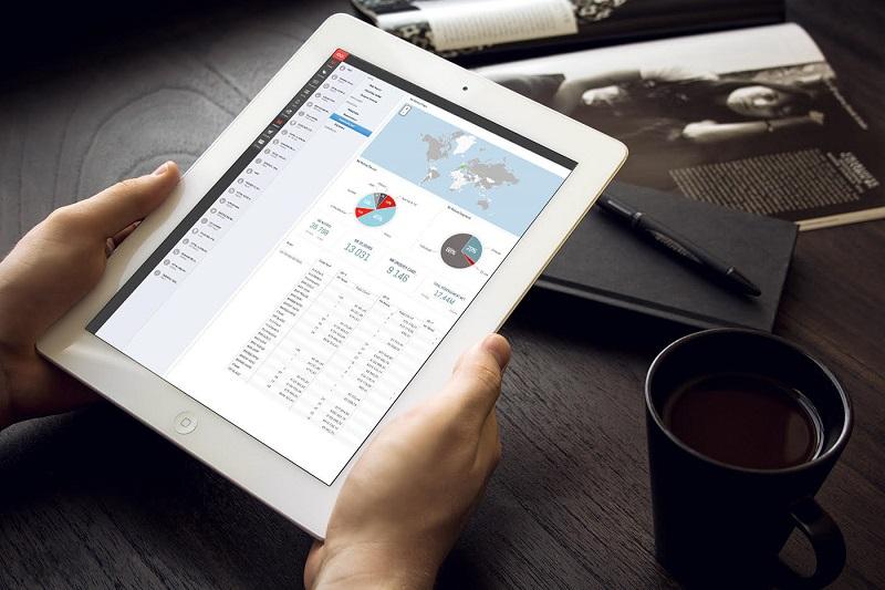 Boost-inn permet aux hôtels de se réapproprier leurs atouts numériques pour se concentrer sur la création d'expérience pour leurs clients (c) Boost-inn