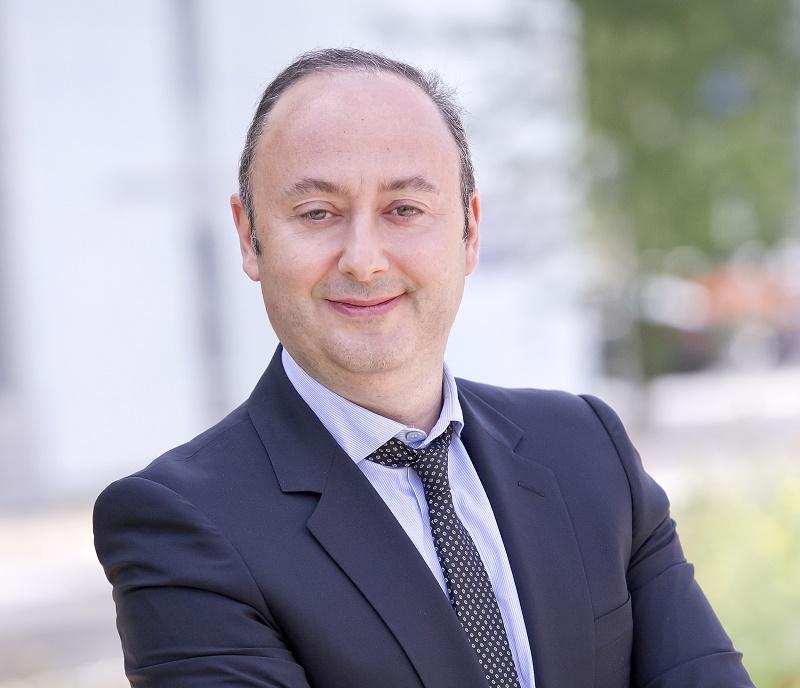 """Laurent Abitbol : """"un jour j'espère que nous réussirons à créer un GIE pour l'ensemble de la profession agents de voyages. Nous vendons tous les mêmes produits, nous faisons le même métier, pourquoi nous diviser ? Ce sera mon travail de fédérer"""" - Photo Marietton"""