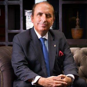 Bernard de Villèle, directeur général du St Regis de Mexico City.