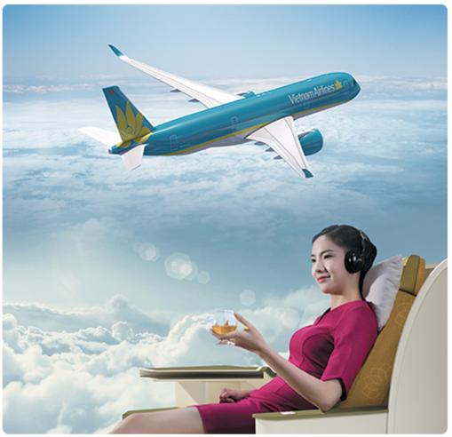 MisterFly et Vietnam Airlines font gagner une place en éductour à bord de l'A350