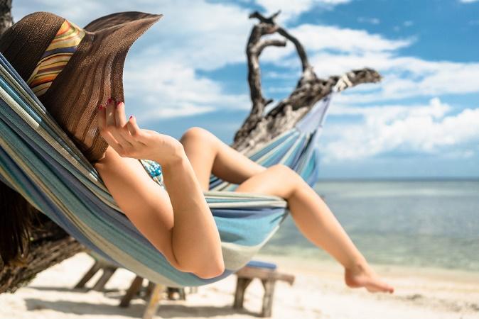 Le taux de départ en vacances pour l'été 2016 dépend du niveau socio-professionnel et de l'âge - Photo :Kzenon-Fotolia.com