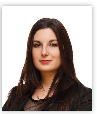 HCorpo : Eva Mouraille nommée au poste d'Implémentation Manager