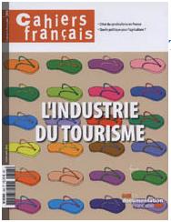 Les Cahiers français se penchent sur l'industrie du tourisme
