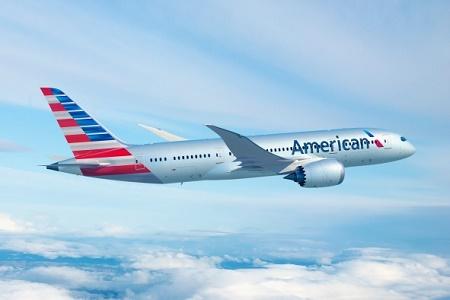 American Airlines vole tous les jours entre Los Angeles et Auckland en B787 - Photo : American Airlines