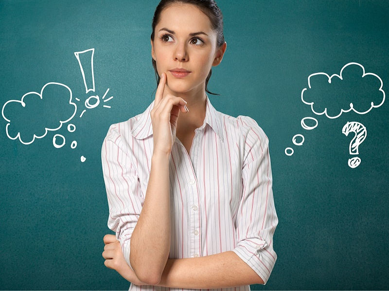 Les sondages se contredisent les uns les autres - Photo :  BillionPhotos.com-Fotolia.com