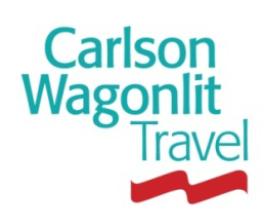 Carlson Wagonlit Travel nomme plusieurs nouveaux directeurs