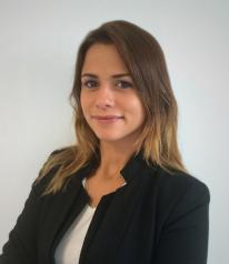 Lætitia Pairigouas est la nouvelle responsable commerciale de HCorpo - Photo : HCorpo