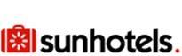 Sunhotels fait gagner des chèques-cadeaux aux agents de voyages