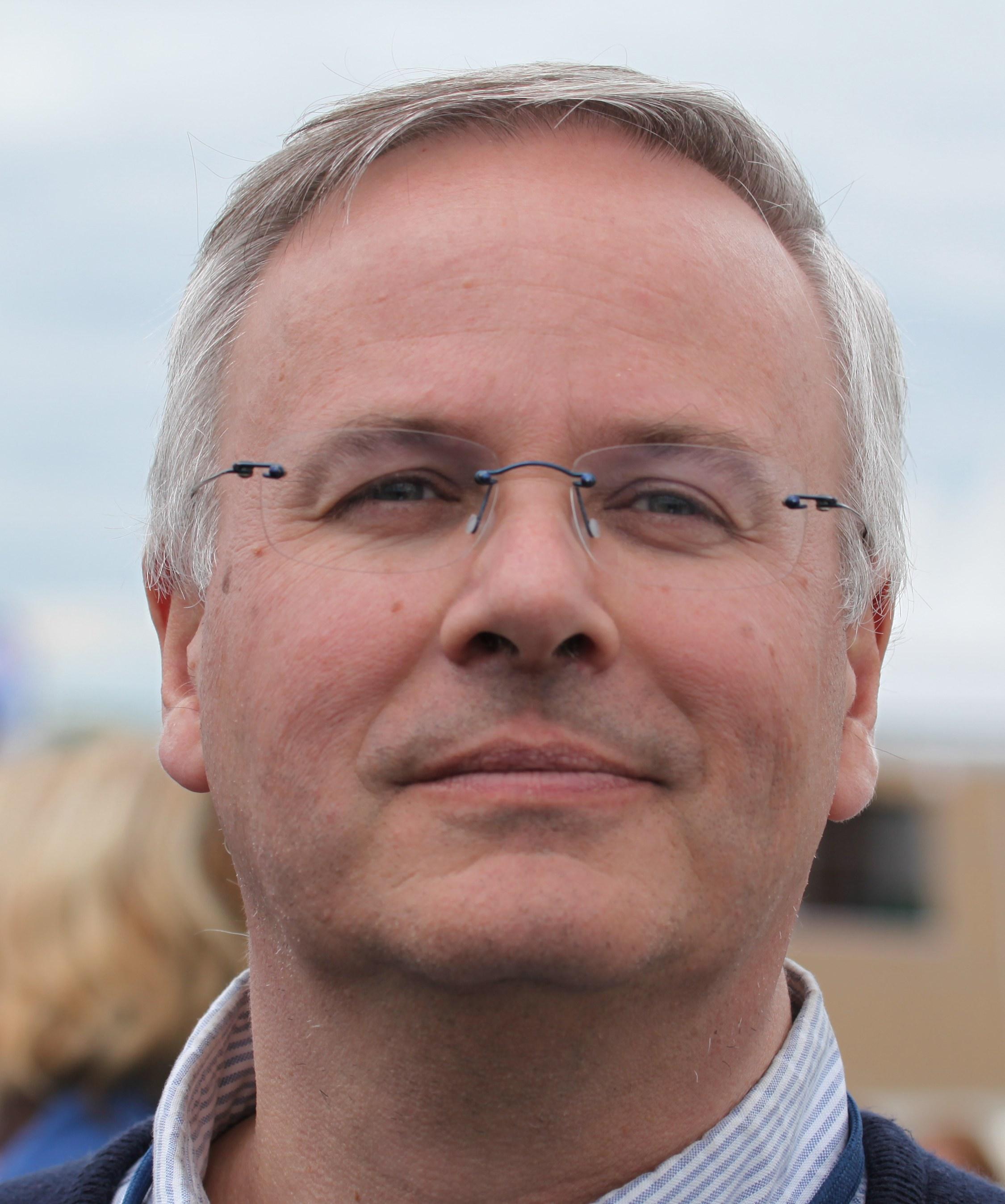 Alain Battisti - DR