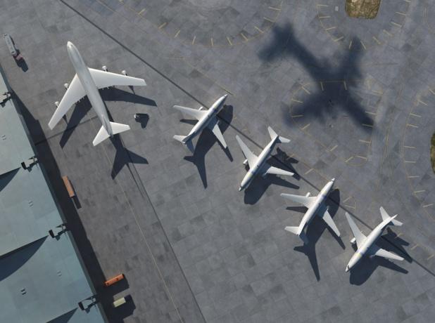 IATA a consenti à assouplir deux points : celui concernant l'EBITDA négatif, et celui concernant la transmission et la cession d'entreprises.  © Photobank - Fotolia.com