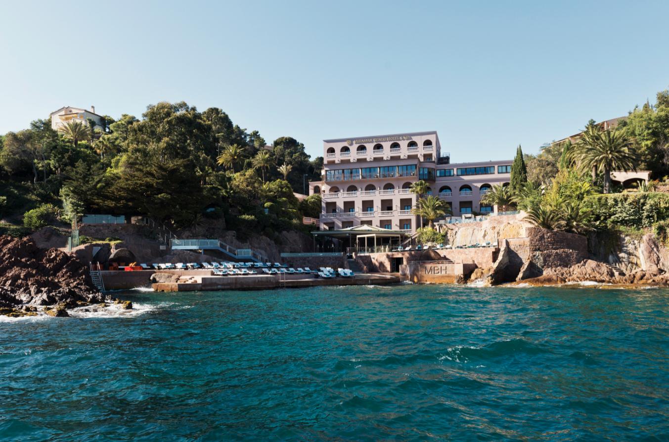 Miramar Beach Hotel & Spa