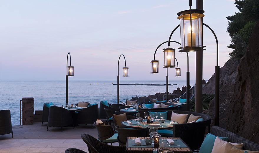 miramar beach hotel spa th oule sur mer l 39 h tel crin. Black Bedroom Furniture Sets. Home Design Ideas