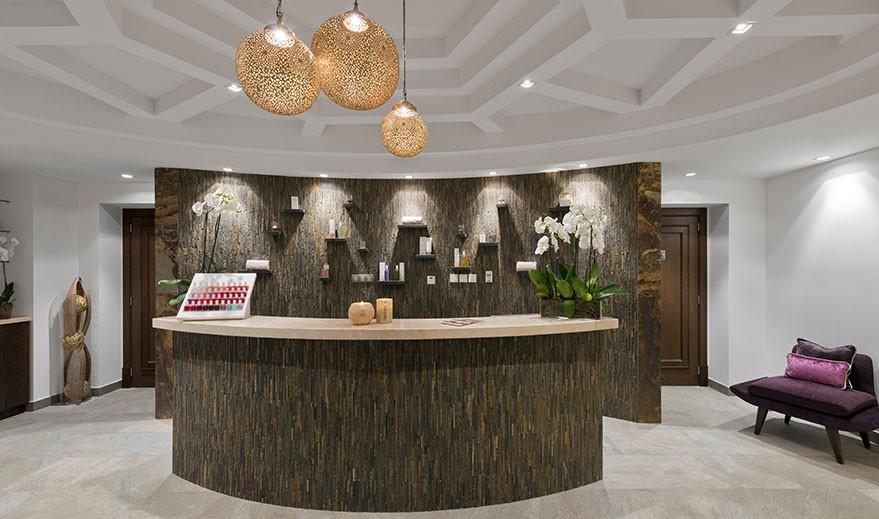 Spa Sothys-Hotel Miramar Beach Hotel & Spa