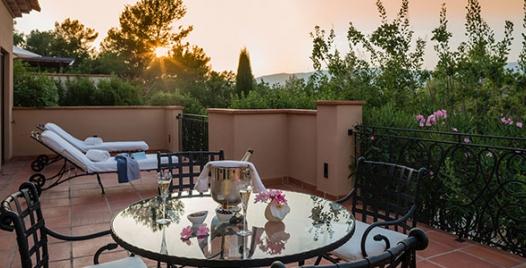 Terre Blanche (Var): un resort unique en son genre en Provence