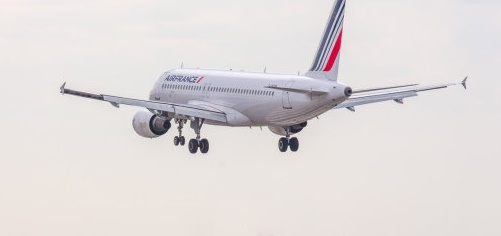 Air France volera entre CDG et Oran 3 fois par semaine à partir du 27 juillet 2016 - Photo : Air France