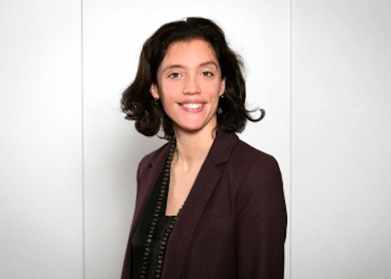 Marie-Alix Guinabert, Manager chez Eurogroup Consulting DR