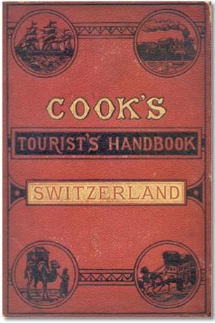 Un des guides publiés par Thomas Cook - Thomas Cook Group