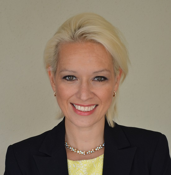 Viktoria Riley - DR