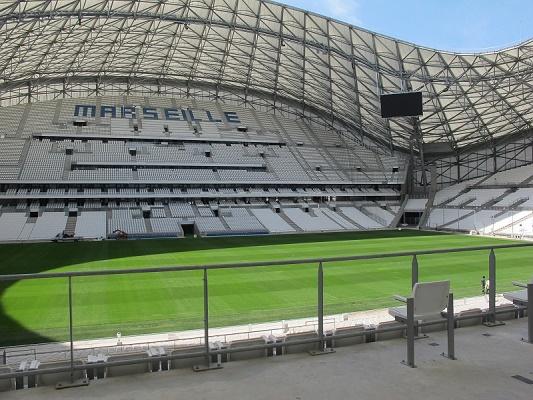 Il sera de nouveau possible de découvrir les coulisses du Stade Vélodrome à partir de mardi 12 juillet 2016 - Photo : P.C.