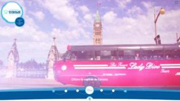 Le programme de vidéo-learning de Vacances Transat s'enrichit avec de nouvelles images - DR : Vacances Transat