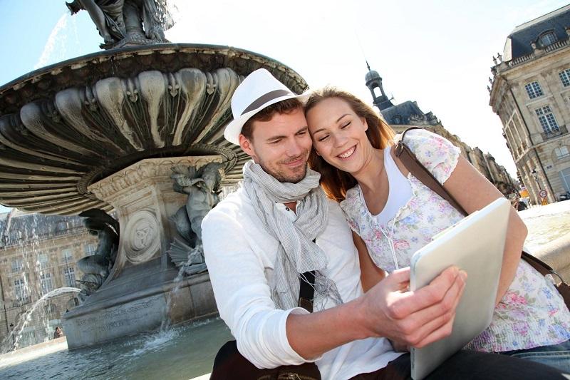 Fettle propose à ses clients une solution mobile innovante de découverte des destinations touristiques (c) Visitourism