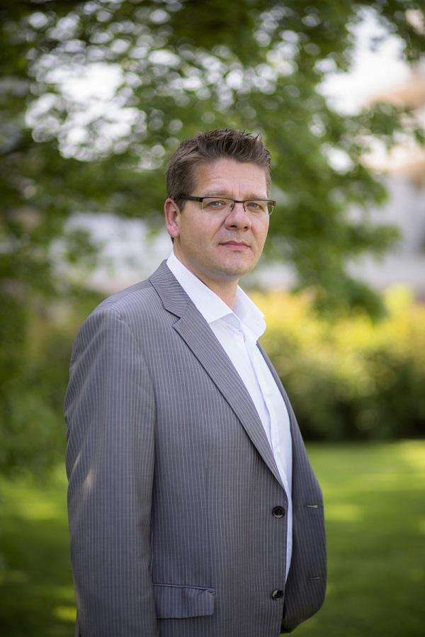 Henri Guyot, fondateur et CEO de Fettle