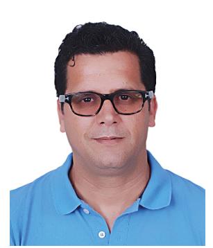 Youssef Sabri est le nouveau DG du Saint Anne Island - Photo : DR