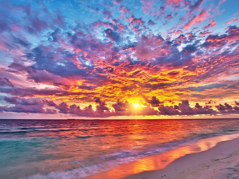 Vendre des séjours aux Maldives revient-il à cautionner les exactions du pouvoir en place ou, au contraire, à mettre en lumière la situation du pays ? - Photo : sborisov-Fotolia.com