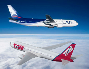 LATAM Airlines volera entre Barcelone et Lima en b767 - Photos : LATAM Airlines Group