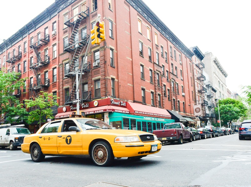 Le but d'Alexandre Vendé est de sortir du tourisme de masse pour faire découvrir New York hors des sentiers battus (c) New York en français