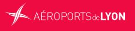 Lyon-Saint Exupéry : trafic en hausse de 12,3 % en juin 2016