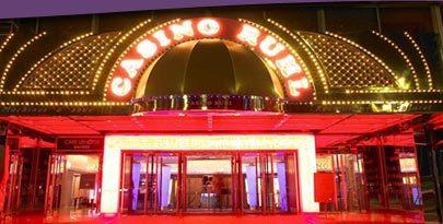 Moral et chiffre en baisse pour les casinos de la Côte d'Azur