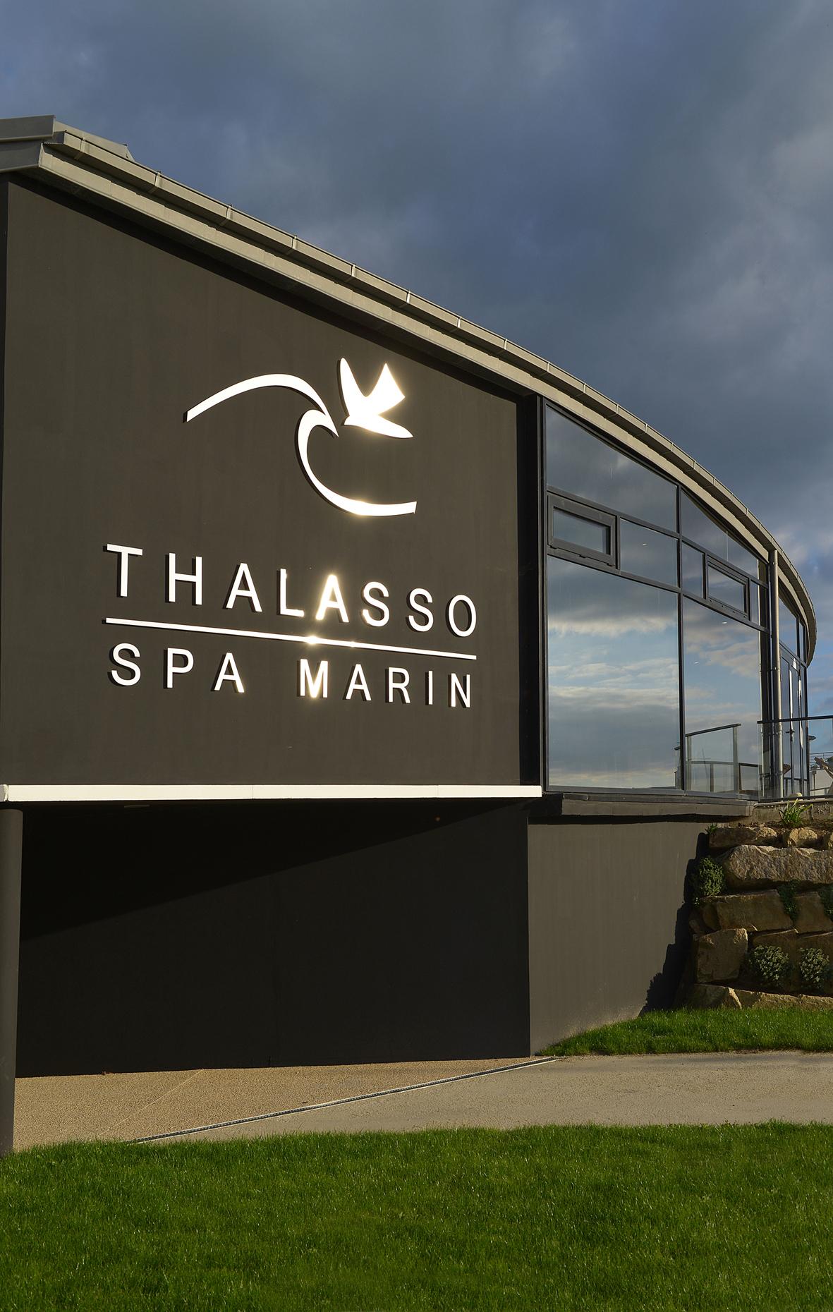 Une première année réussie pour la Thalasso de Concarneau