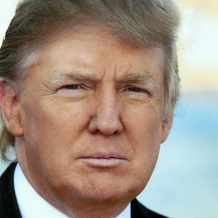 """Donald Trump favorable à """"un contrôle extrême"""" des Français aux frontières"""