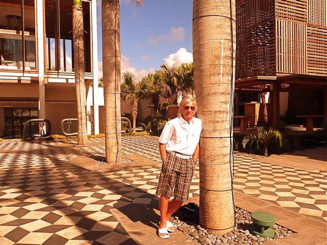 Roger Darmon restera directeur général de 1978 à 1990. Un record : il est le cadre dirigeant qui a eu la plus grande longévité dans l'entreprise sous trois présidents successifs, Max Albert, Jean-Pierre Bourgneuf et Jean-Jacques Ravey - DR : Roger Darmon