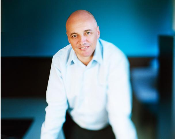 Entre 2007 et 2011, Denis Wathier, qui a dirigé Voyages-sncf.com, assure la présidence de Thomas Cook France - DR