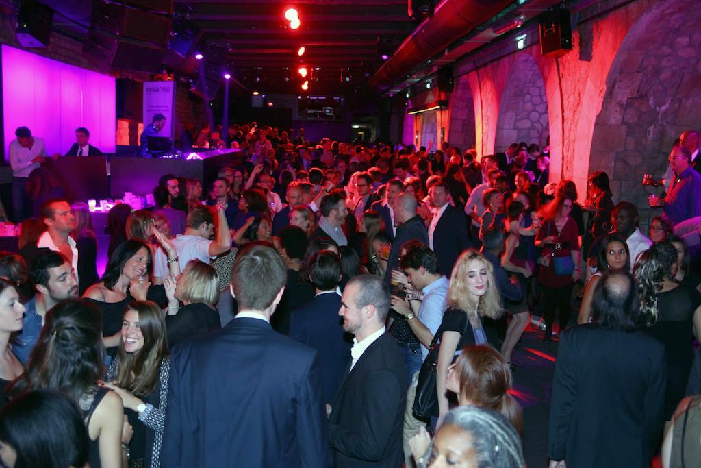 La plus grosse soirée du tourisme rassemble chaque année plus de 2 000 participants professionnels du tourisme - DR