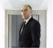 Jean-Marc Janaillac PDG d'Air France KLM présentera les résultats du groupe ce mercredi matin - DR
