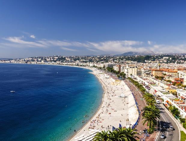 La cellule de crise Côte d'Azur Tourisme va mettre en œuvre un plan d'actions marketing et de communication spécifique de soutien à la destination - Fotolia andrzej2012