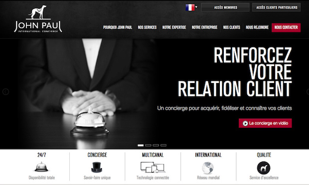 Accor rachète le leader mondial des services de conciergerie
