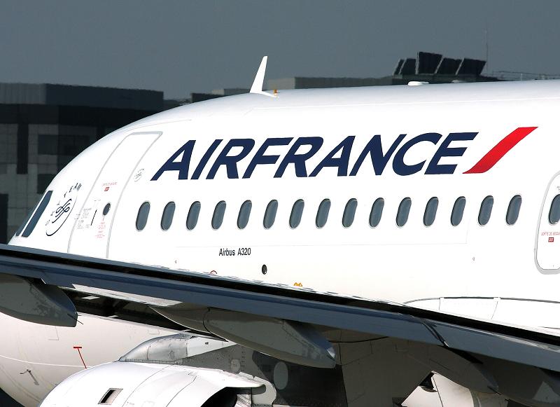 Air France prévoit d'assurer plus de 90 % de ses vols long-courriers, plus de 80 % de ses vols domestiques et plus de 70 % de ses vols moyen-courriers de et vers Paris - CDG - Air France DR
