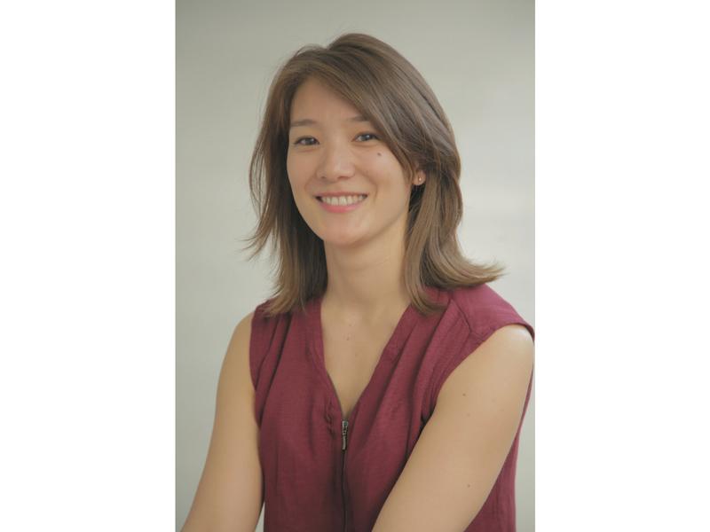 Amandine Roset coordonnera la délégation Auvergne-Rhône-Alpes de l'AFTM © DR