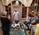 À la découverte des Vins de Savoie