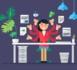 Emploi : le boom des collectifs de freelance
