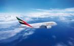 Asie : Emirates ouvre une ligne vers Yangon et Hanoï