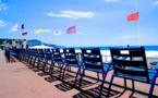 Côte d'Azur : chute de 10 % de la fréquentation touristique depuis l'attentat de Nice