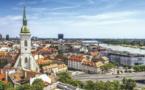 Bratislava, l'étoile montante de la Mitteleuropa